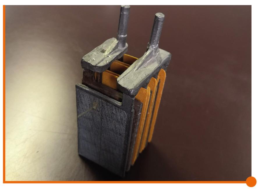 ariete batterie dal 1963 - 4