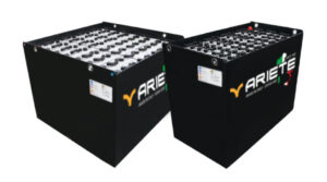batterie complete trazione pesante